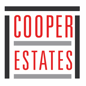 Cooper Estates logo